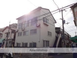 大和田 徒歩16分 2階 1K 賃貸アパート