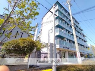 北野田 バス20分 停歩11分 4階 1K 賃貸マンション