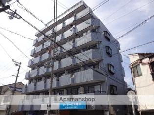 滝井 徒歩4分 3階 1K 賃貸マンション