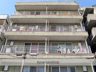 中津 徒歩11分 2階 1DK 賃貸マンション