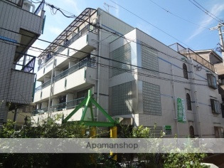I-SPACIO Ⅱ 賃貸マンション