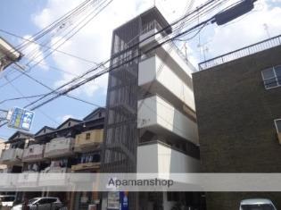 JR俊徳道 徒歩6分 2階 1K 賃貸マンション
