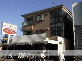 桃山台 徒歩12分 3階 1LDK 賃貸マンション