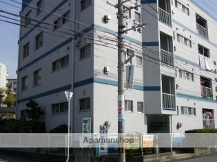 千里中央 徒歩14分 4階 1LDK 賃貸マンション