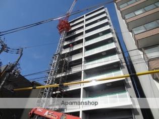 W-STYLE福島Ⅱウィステリア 賃貸マンション