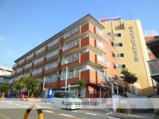 宮之阪 徒歩6分 2階 3DK 賃貸マンション