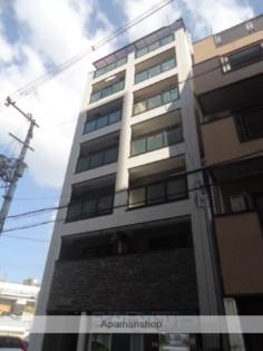 TKアンバーコート堺東 賃貸マンション