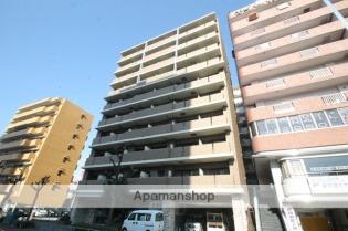 神崎川 徒歩16分 8階 1K 賃貸マンション