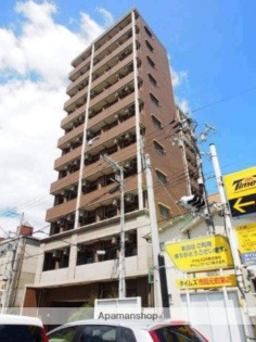 エステムコート難波WEST-SIDE大阪ドーム 賃貸マンション