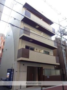 北田辺 徒歩1分 3階 1K 賃貸マンション