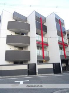 鶴ヶ丘 徒歩5分 4階 1LDK 賃貸マンション