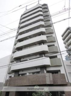 文の里 徒歩9分 8階 1K 賃貸マンション