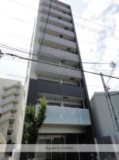 鶴ヶ丘 徒歩12分 5階 1K 賃貸マンション