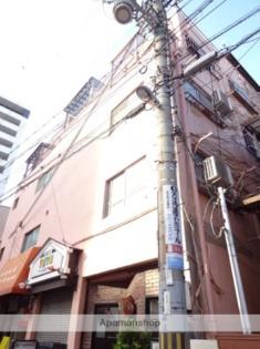 阿倍野 徒歩4分 3階 2K 賃貸マンション