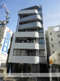 大阪阿部野橋 徒歩8分 6階 1DK 賃貸マンション