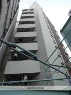 北田辺 徒歩15分 4階 1K 賃貸マンション