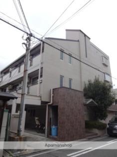 鶴ヶ丘 徒歩4分 4階 1K 賃貸マンション