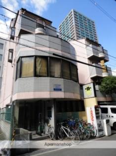 大阪阿部野橋 徒歩5分 4階 1R 賃貸マンション