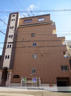 天王寺 徒歩26分 5階 1LDK 賃貸マンション