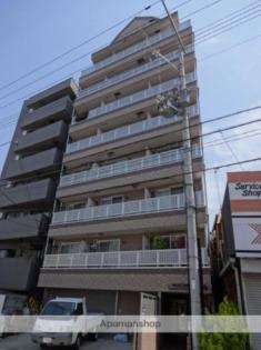 鶴橋 徒歩7分 2階 1K 賃貸マンション