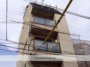 天神橋筋六丁目 徒歩4分 5階 1R 賃貸マンション