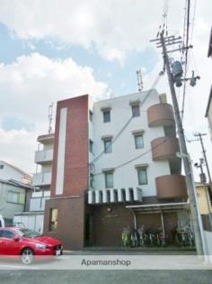 千林大宮 徒歩3分 4階 1K 賃貸マンション
