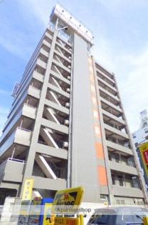 長田 徒歩17分 5階 1K 賃貸マンション