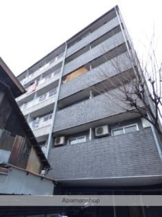 深江橋 徒歩3分 6階 1R 賃貸マンション