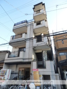 深江橋 徒歩6分 5階 1K 賃貸マンション
