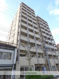 鶴橋 徒歩7分 4階 1K 賃貸マンション
