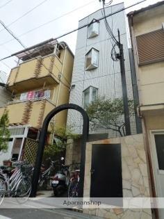 深江橋 徒歩14分 4階 1R 賃貸マンション
