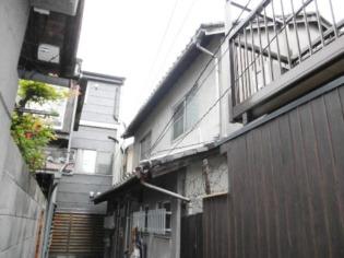 南田辺 徒歩3分 1階 3DK 賃貸アパート