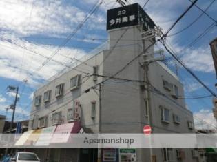 北田辺 徒歩16分 1階 1DK 賃貸マンション