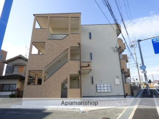 AveniruⅡ 賃貸アパート