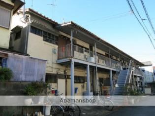 加茂の荘 賃貸アパート