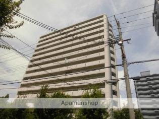 住之江公園 徒歩16分 4階 3DK 賃貸マンション