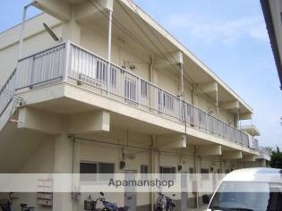鳥取ノ荘 徒歩28分 2階 2K 賃貸アパート