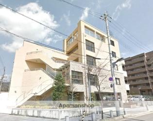 千里中央 バス10分 停歩2分 2階 1R 賃貸マンション