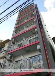 大阪阿部野橋 徒歩12分 2階 1K 賃貸マンション