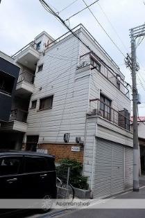 阿倍野 徒歩6分 2階 1K 賃貸マンション