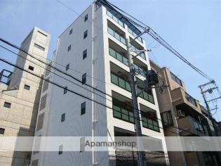 堺東 徒歩12分 5階 1K 賃貸マンション