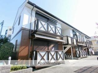 サニーコート上野芝 賃貸アパート