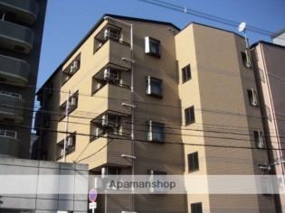 宿院 徒歩8分 3階 1K 賃貸マンション