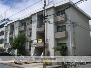 第2宮崎ビル 賃貸マンション