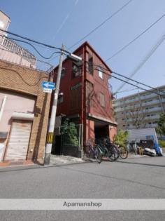 野田阪神 徒歩10分 1階 1DK 賃貸マンション