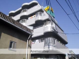 泉大津 徒歩14分 3階 3DK 賃貸マンション