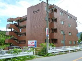 サンスコーレ弐番館 賃貸マンション