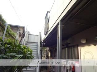 摂津本山 徒歩7分 2階 1K 賃貸アパート