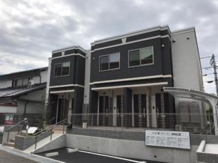 仮)K様 アパート新築工事 賃貸アパート