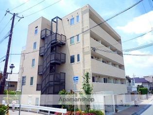 芦屋川 徒歩7分 3階 1K 賃貸マンション